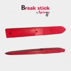 Break stick